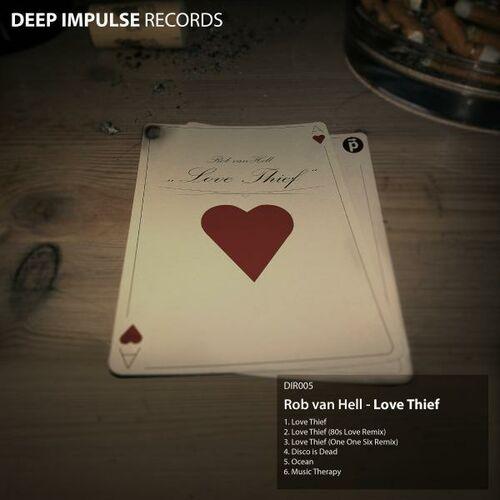 Rob van Hell - Music Therapy - Listen on Deezer