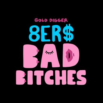 Bad Bitches cover