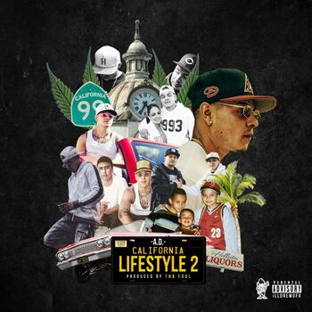 TDK (feat. Chrishon & Issac Haze) cover