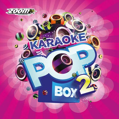 Zoom Karaoke: Zoom Karaoke - Pop Box 2 - Music Streaming
