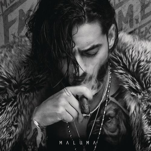 Single Marinero – Maluma (2018)