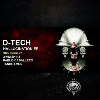 Hallucination cover
