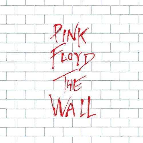 Pochette de l'album The Wall