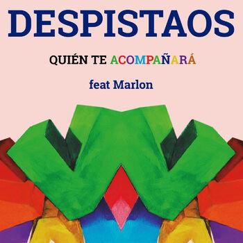 Quién te acompañará (feat. Marlon) cover