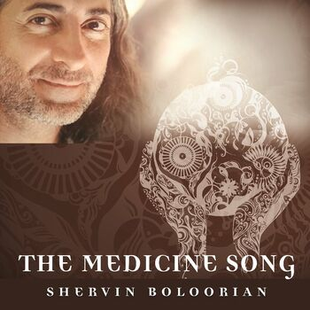The Medicine Song cover