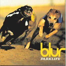 Album cover of Parklife