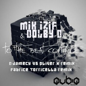 To The Beat Control cover