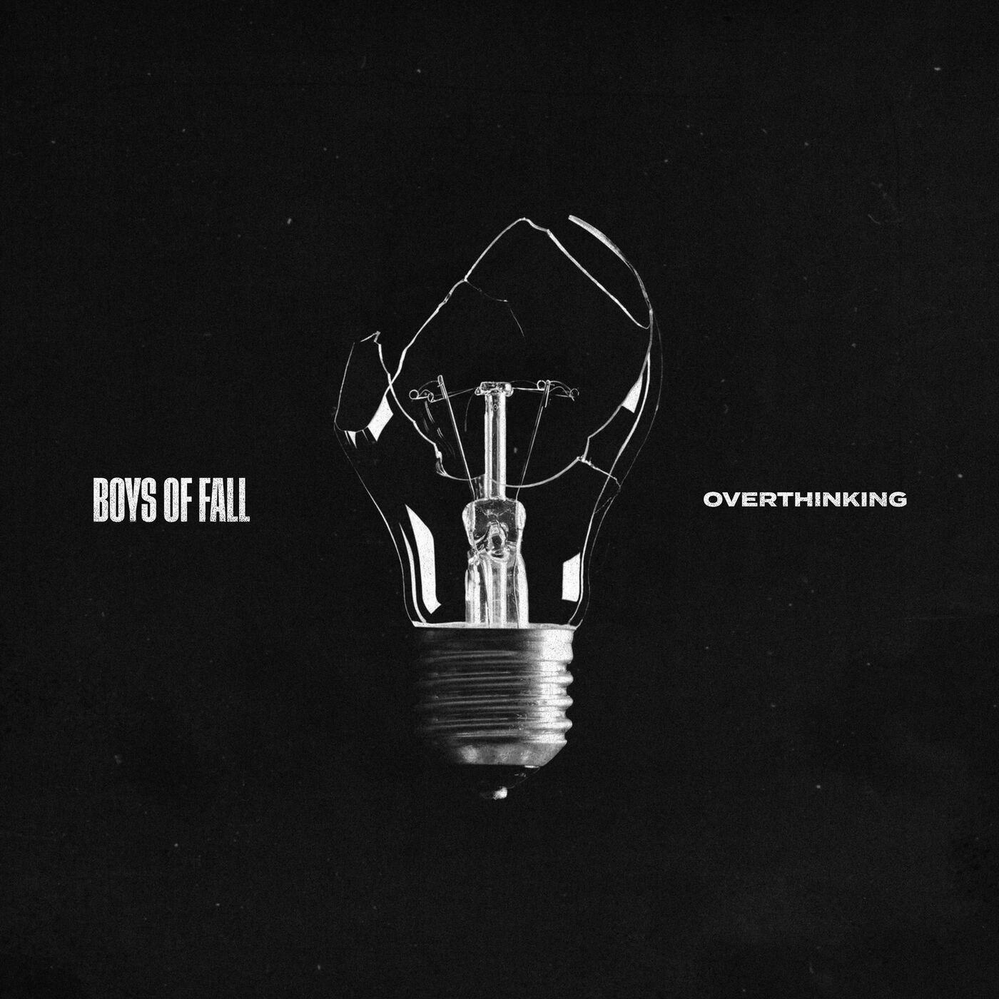 Boys of Fall - Overthinking [single] (2020)