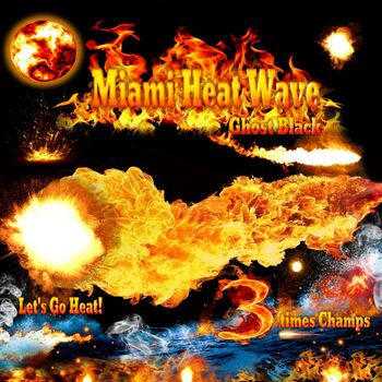 Miami Heat Wave cover