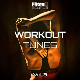 Album cover of Workout Tunes, Vol. 3