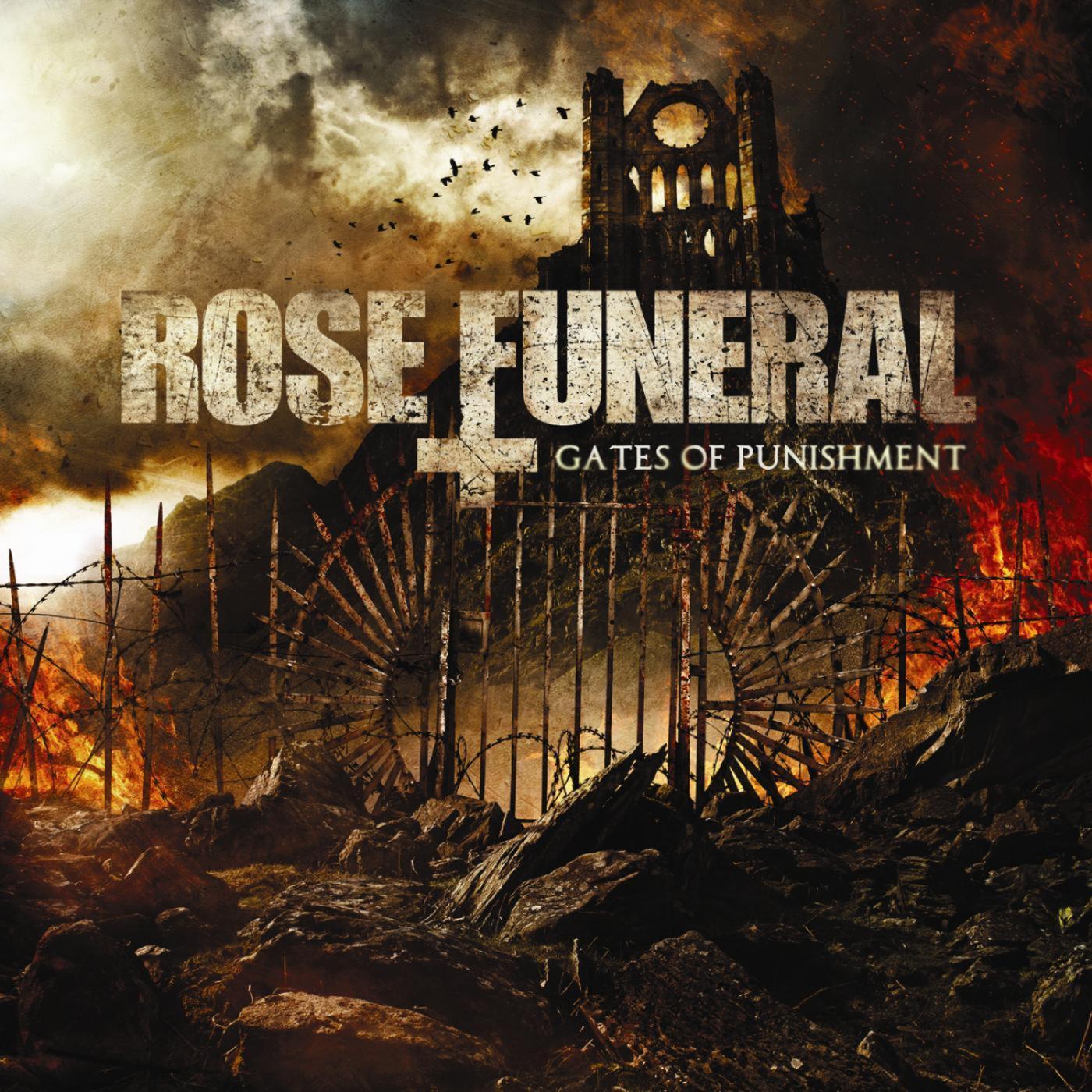 Rose Funeral - Gates Of Punishment (2011)