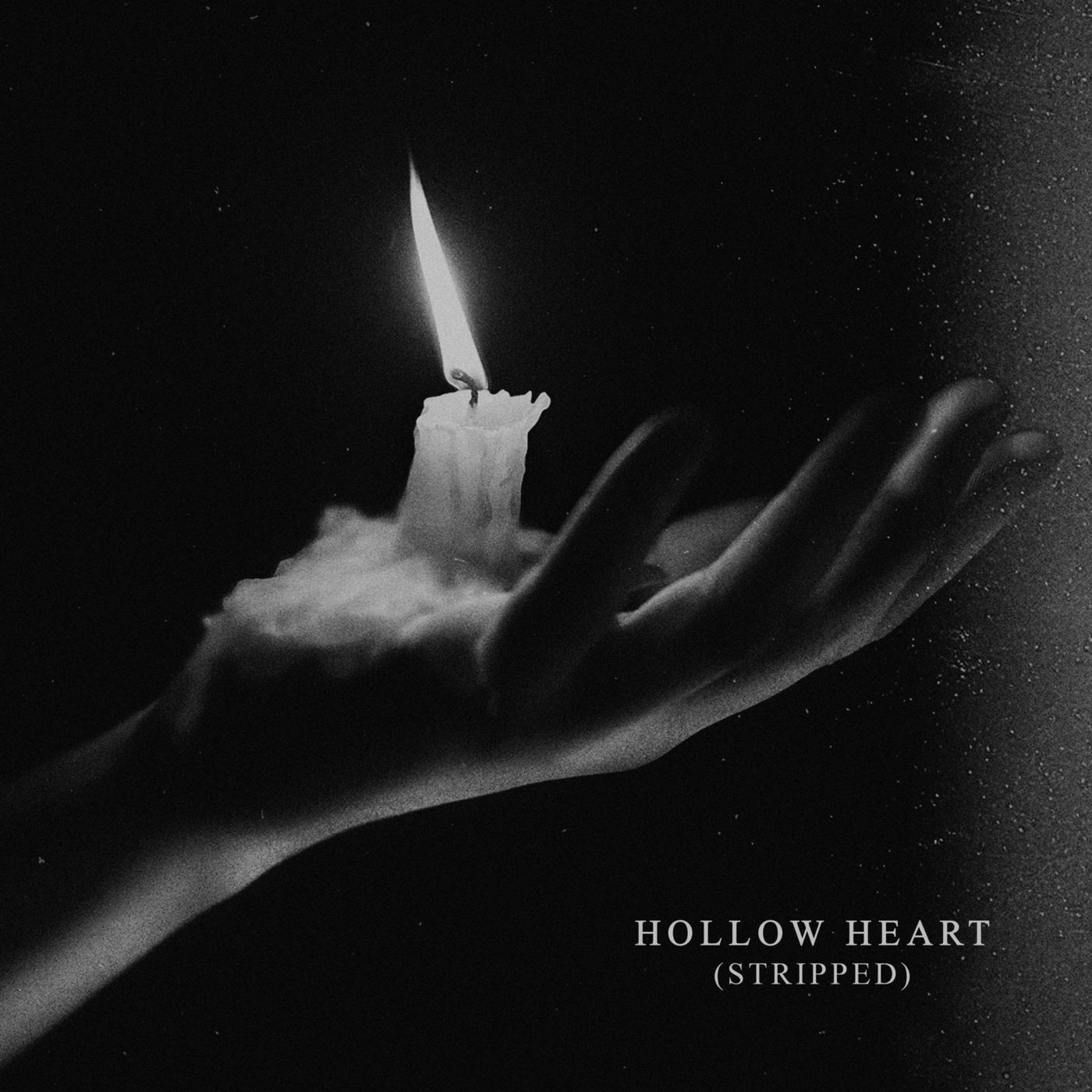 Where Oceans Burn - Hollow Heart (Stripped) [single] (2020)