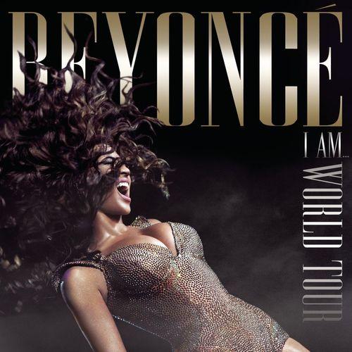 Baixar CD I Am…World Tour – Beyoncé (2010) Grátis