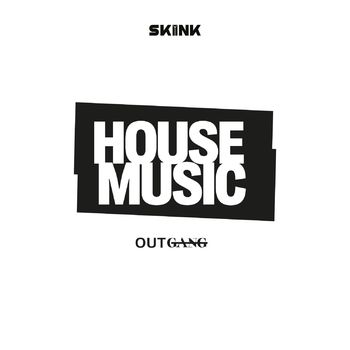 House Music cover
