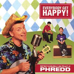 Everybody Get Happy