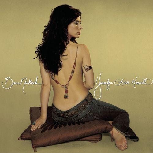 Baixar CD Barenaked – Jennifer Love Hewitt (1990) Grátis