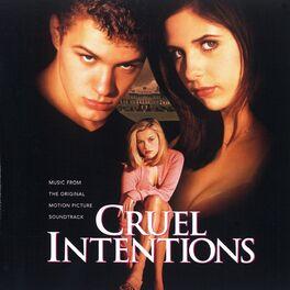 Album cover of Cruel Intentions