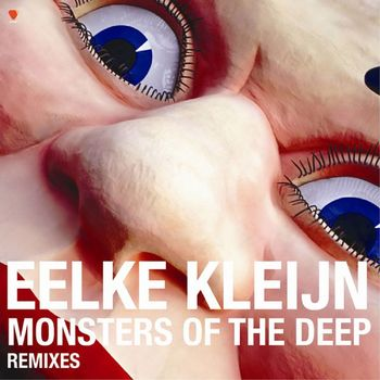 Monsters Of The Deep cover