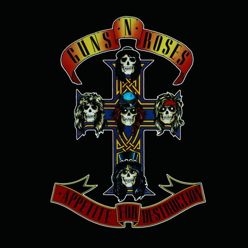 Baixar Single Appetite For Destruction, Baixar CD Appetite For Destruction, Baixar Appetite For Destruction, Baixar Música Appetite For Destruction - Guns N