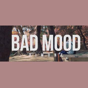 Bad Mood cover