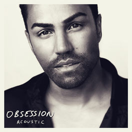 Album cover of Obsession (Acoustic)
