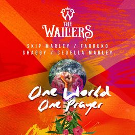 Album cover of One World, One Prayer