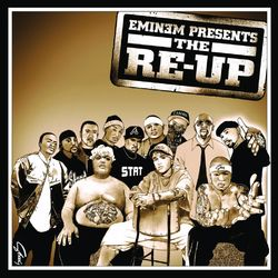 Eminem – Eminem Presents The Re-Up 2006 CD Completo