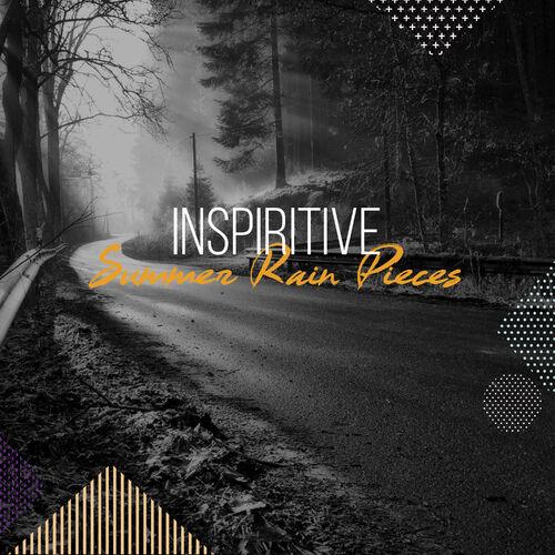 Sounds of Rain & Thunder Storms: #1 Hour of Inspiritive
