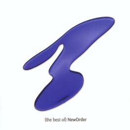 Album cover of The Best of New Order