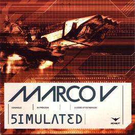Album cover of Simulated