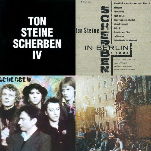 Ton Steine Scherben Playlist Listen Now On Deezer Music