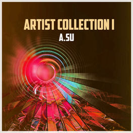 Album cover of Artist Collection I