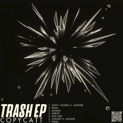 Download COPYCATT - Trash EP mp3