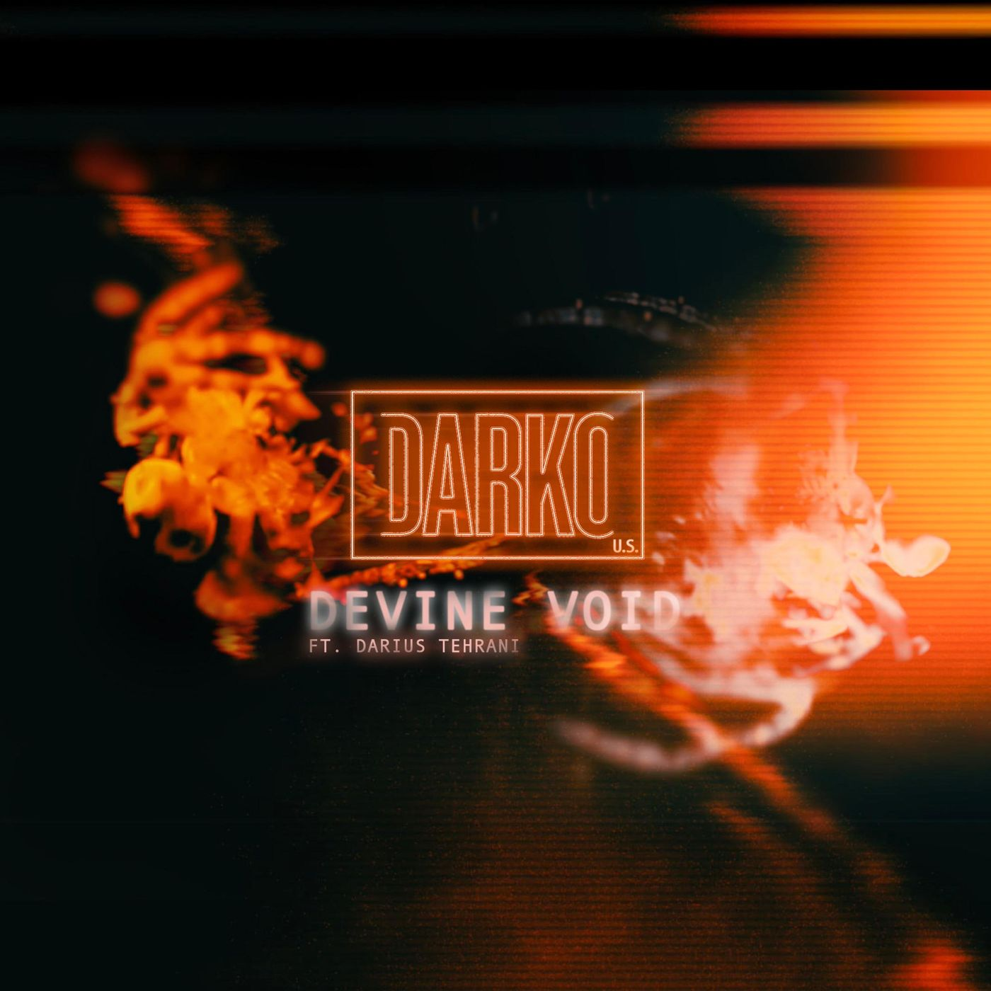 Darko US - Devine Void [single] (2020)