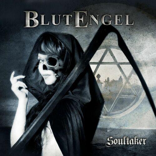 Baixar CD Soultaker – Blutengel (2009) Grátis