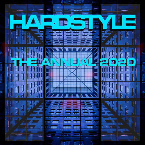 VA - Hardstyle The Annual 2020 LP 2019