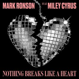 Album cover of Nothing Breaks Like a Heart