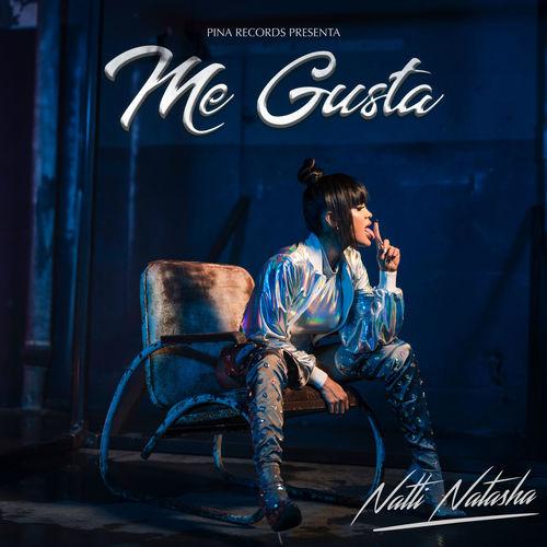 Baixar Música Me Gusta – Natti Natasha (2018) Grátis