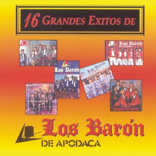 discografia completa de los baron de apodaca gratis