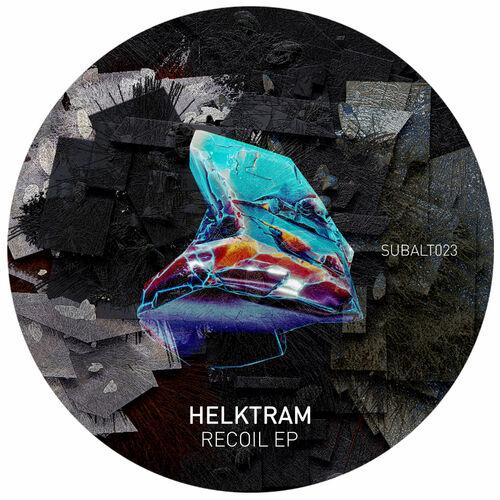 Helktram - Recoil EP 2019