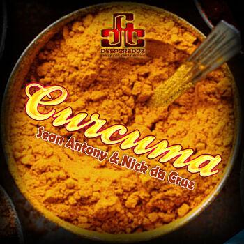 Curcuma cover