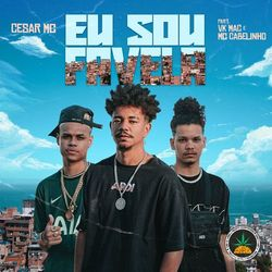 Pineapple StormTv – Eu Sou Favela 2020 CD Completo