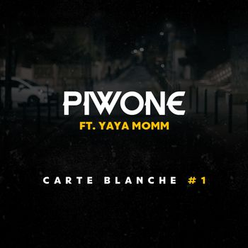 Carte Blanche #1 (feat. Yaya MOMM) cover