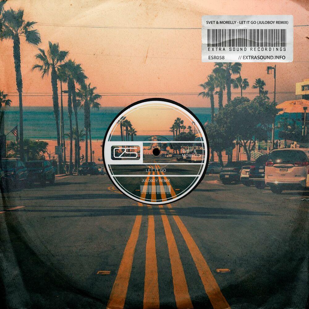 Let It Go (Juloboy Remix Radio Version)