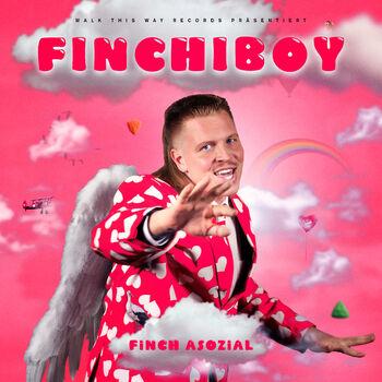 FiNCHiBOY cover