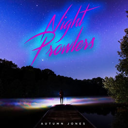Album cover of Night Prowlers
