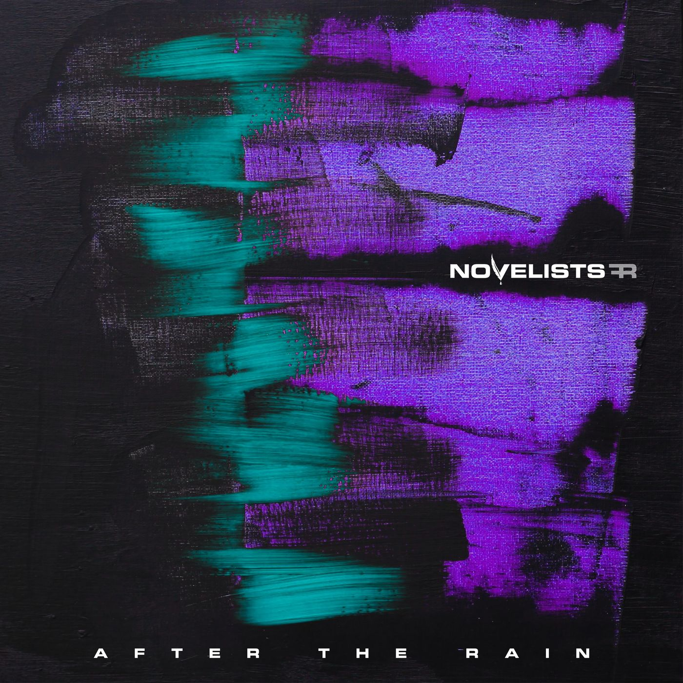 Novelists FR - After the Rain [single] (2020)