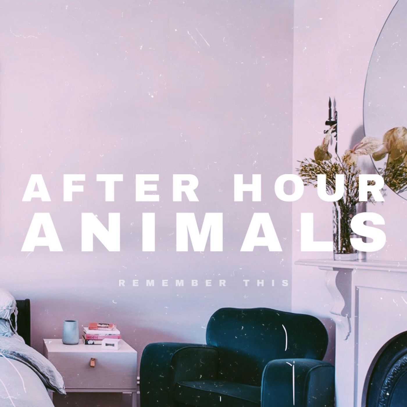 After Hour Animals - Remember This [EP] (2020)