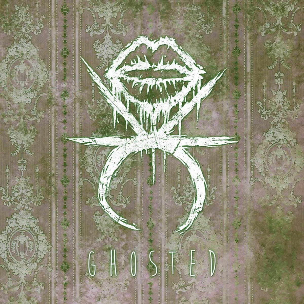 Kissing Candice - Ghosted [single] (2020)