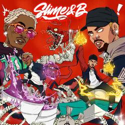 Chris Brown, Young Thug – Slime & B 2020 CD Completo